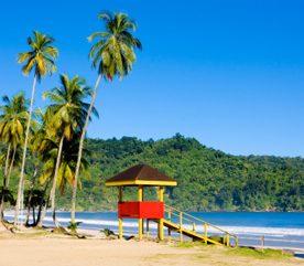 2. Trinidad