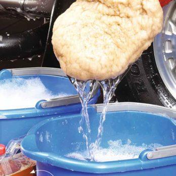 Les meilleurs trucs et astuces pour nettoyer votre auto