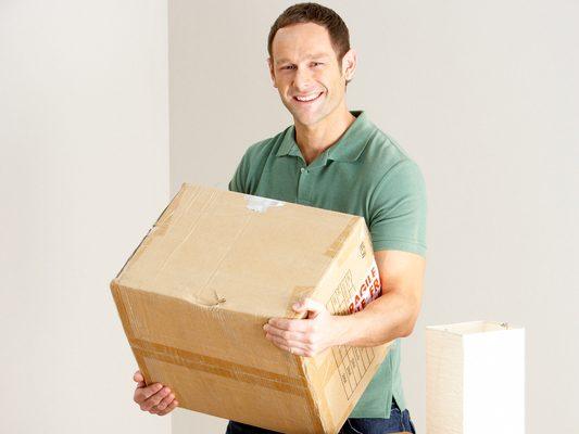 Un déménagement sans tracas? Oui, c'est possible!