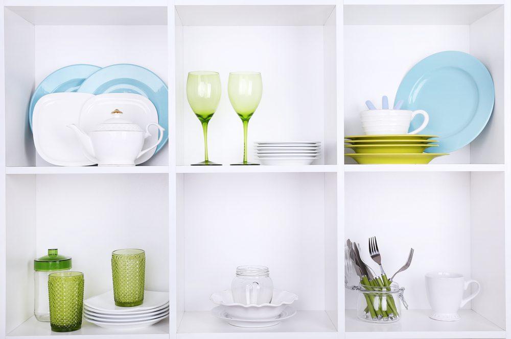 L'art de l'organisation de la maison