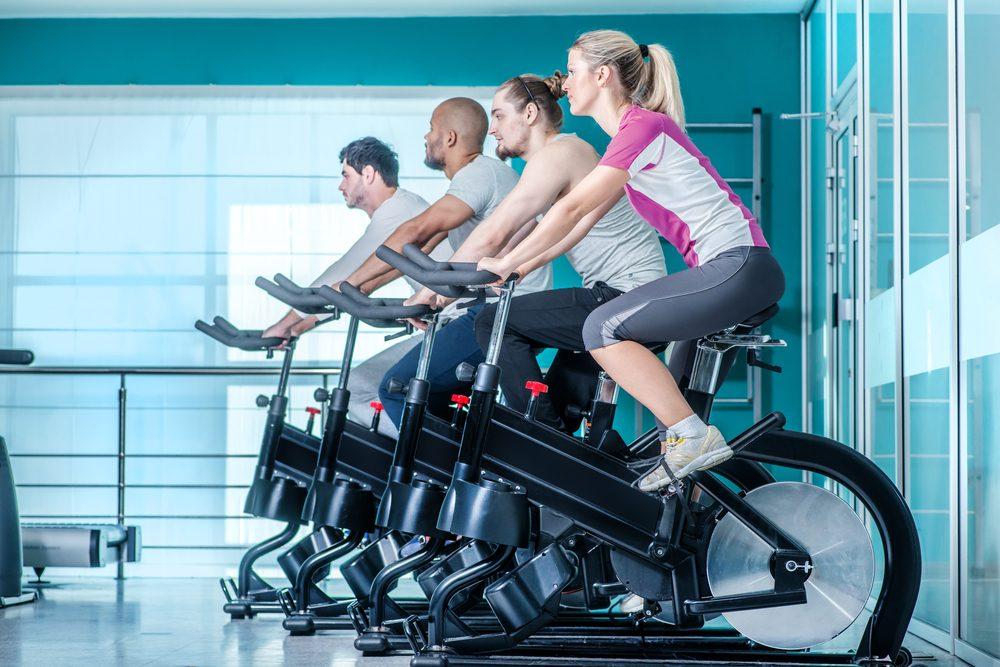 Prévenez le prédiabète en faisant plus de sport.