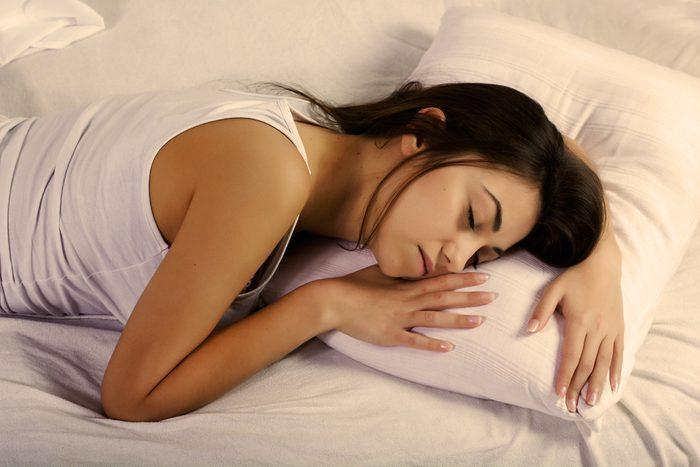La sieste du soir n'est pas réparatrice.