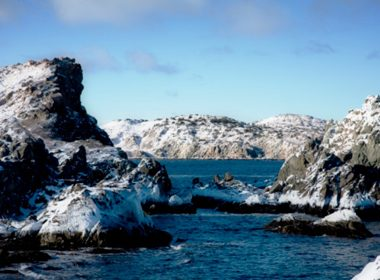Twillingate, Terre-Neuve et Labrador
