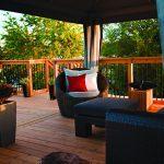 3 façons de  transformer votre toit en terrasse