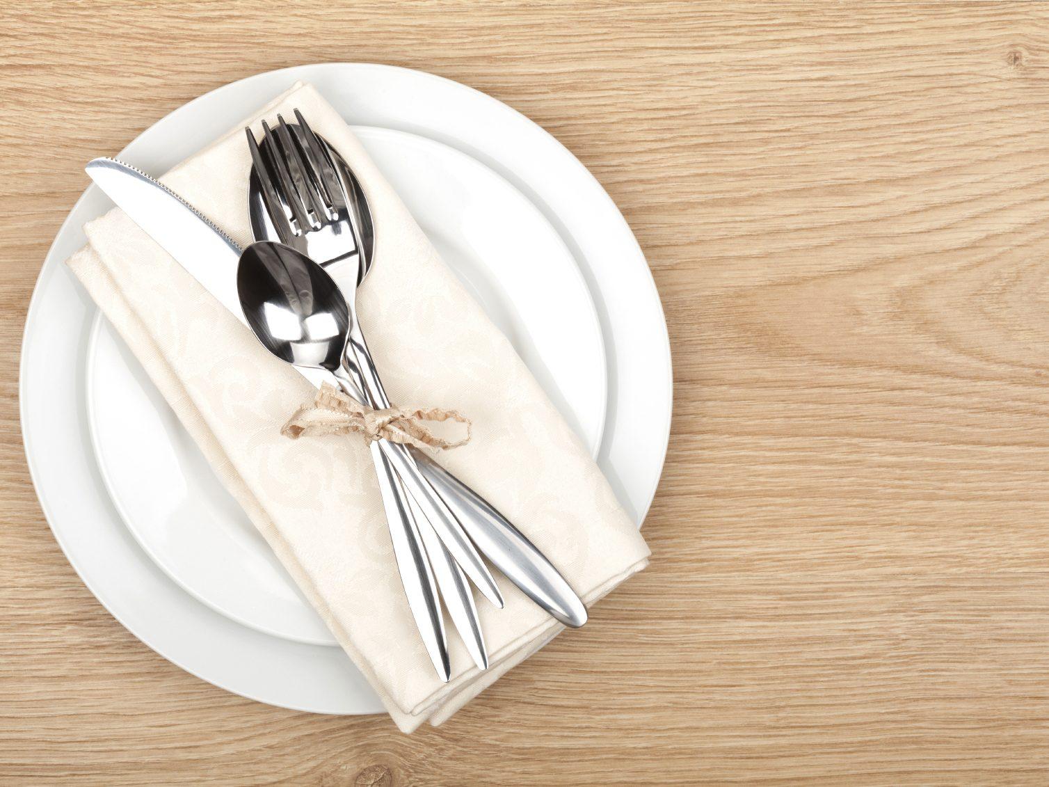 10. Fréquentez les magasins d'équipement de restaurant