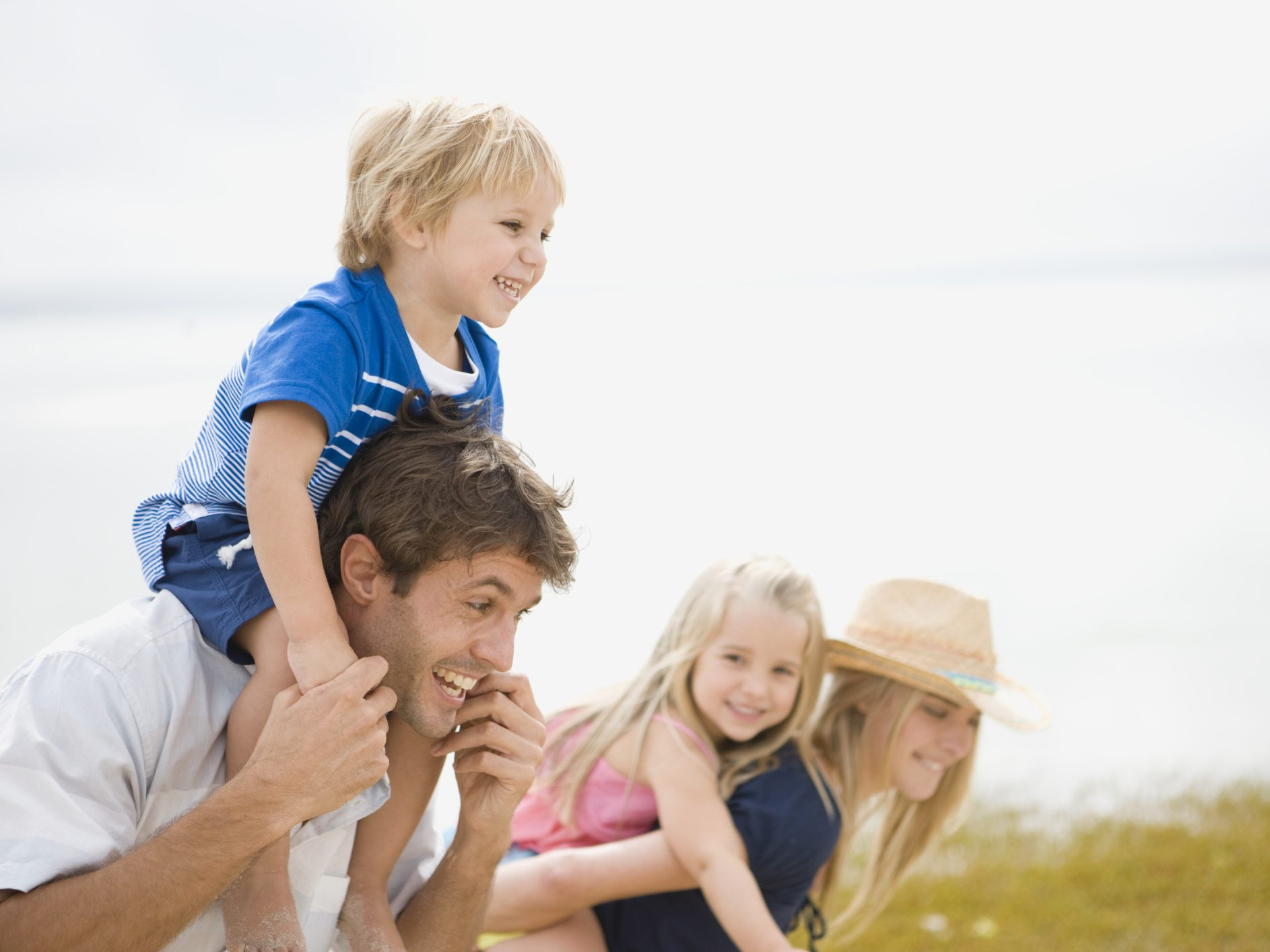 6 fa ons faciles de passer du temps de qualit avec votre - Cuisinez avec notre famille ...