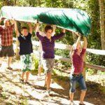 10 façons de simplifier les voyages en famille