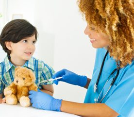 Les risques de la non-vaccination
