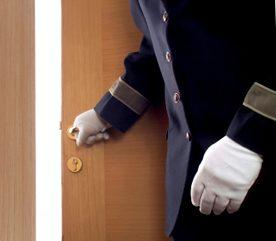 9 secrets d'un réceptionniste d'hôtel