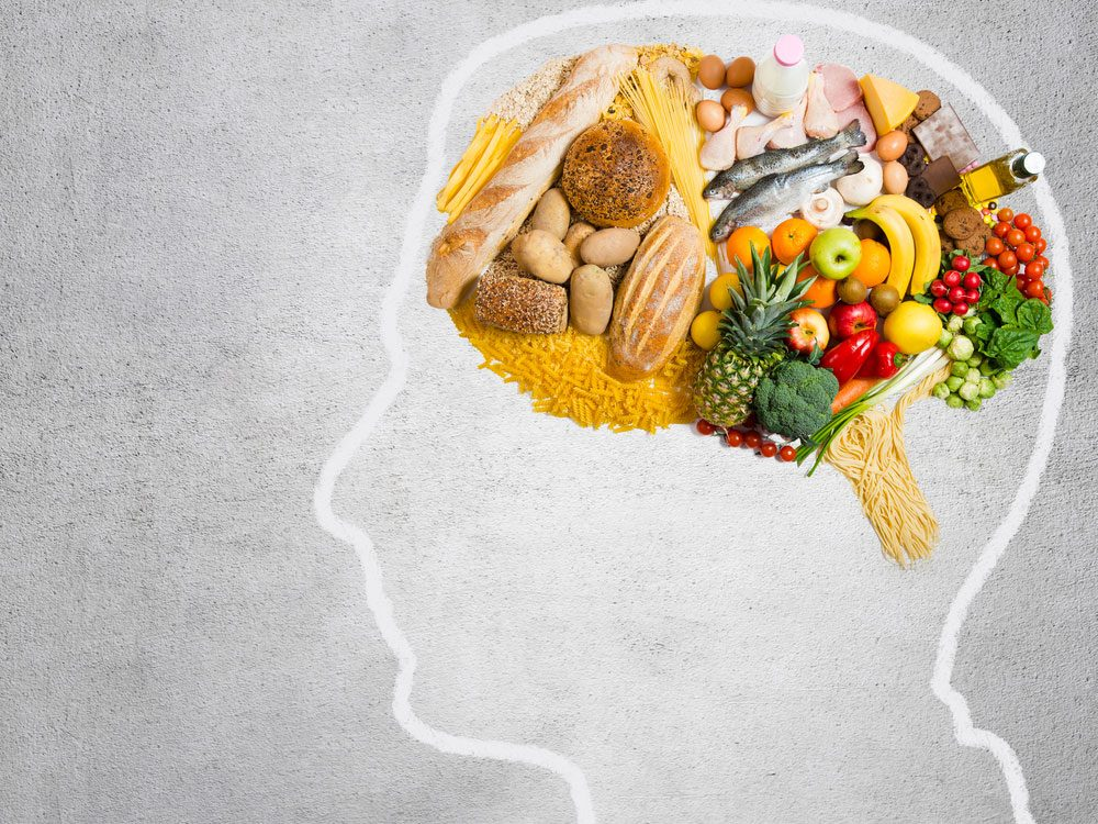Comprendre l'étiquette nutritionnelle
