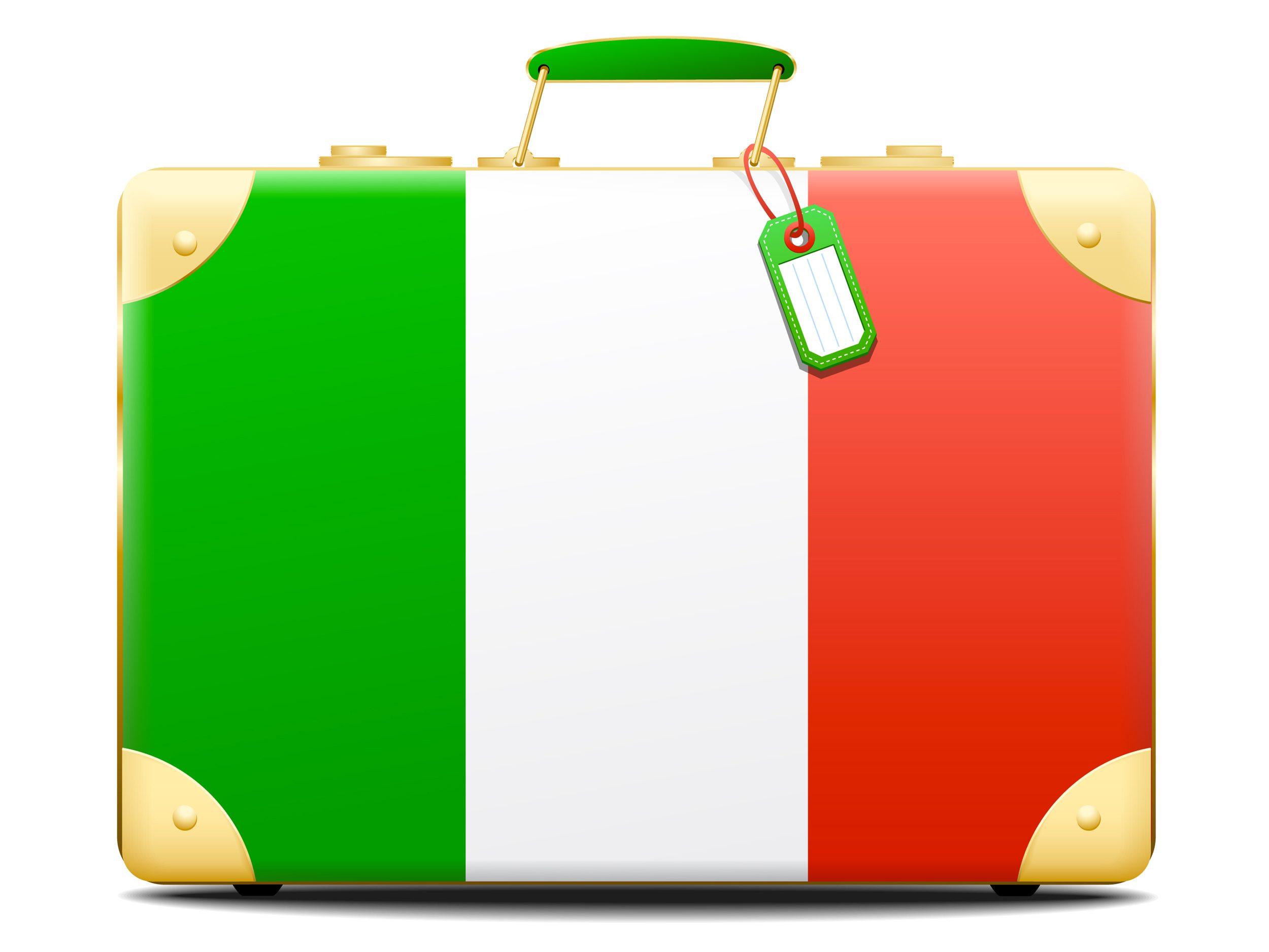 3. Utilisez des bagages distinctifs