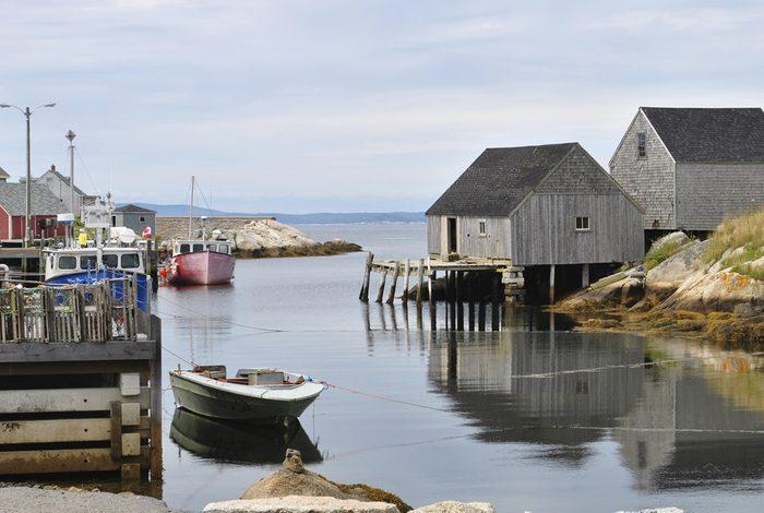 De Shelburne à Yarmouth, un road trip canadien en Nouvelle-Écosse