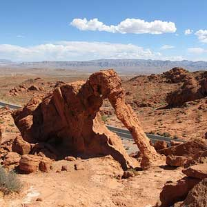 7. Valley of Fires