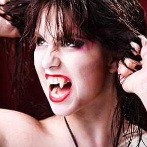 Vampiromania