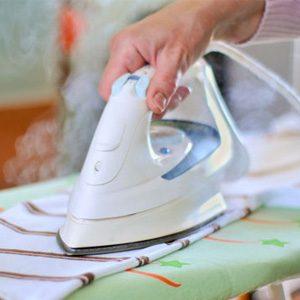 4. Vaporisateur pour tissu à odeur de rose
