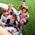 Treize vérités … que votre enfant aimerait vous dire sur l'Halloween