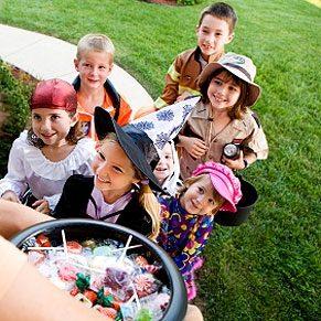 Treize vérités ... que votre enfant aimerait vous dire sur l'Halloween