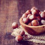Les noisettes et ses vertus nutritionnelles