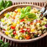 Le quinoa : mode ou miracle diététique