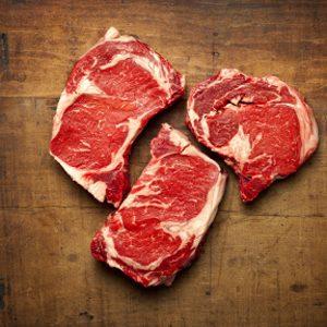 1. Attendrissez la viande