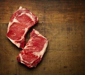 3.Manger moins de viande pourrait sauver la planète