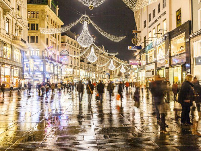 6. Vienne, Autriche