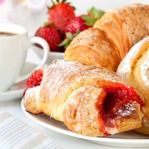 2. Classez les cafés fantaisie parmi les desserts