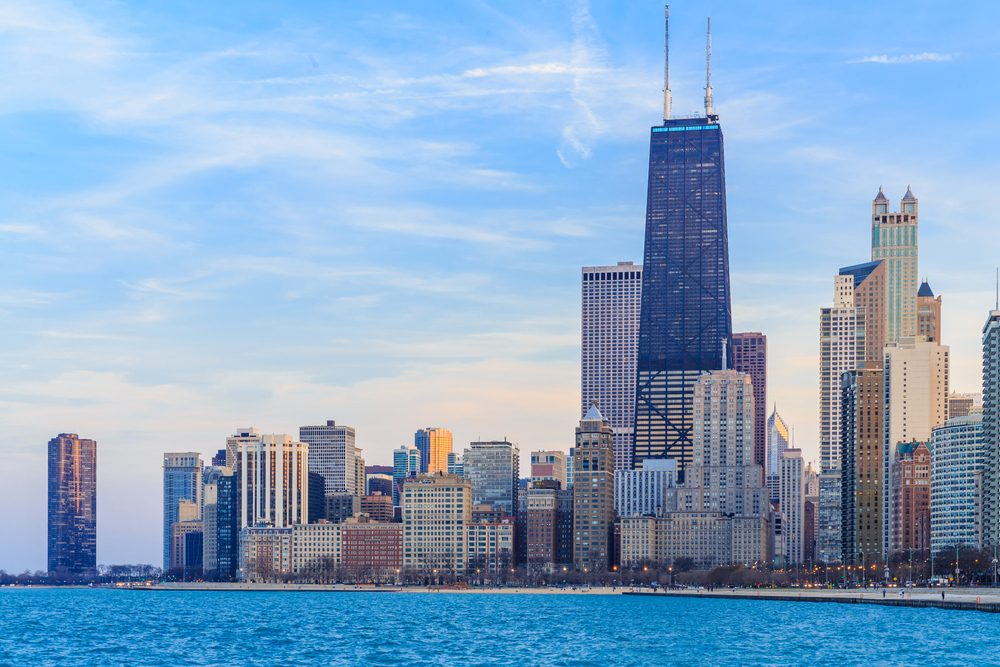 5. Chicago