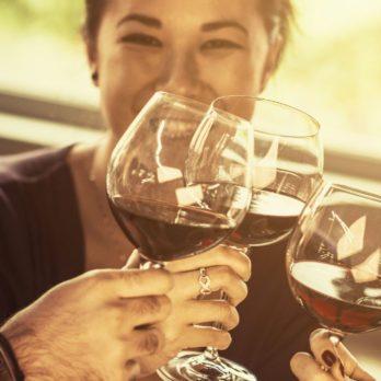 3 étapes pour devenir un expert en vin