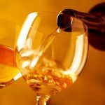 Vin blanc: bienfaits et vertus santé
