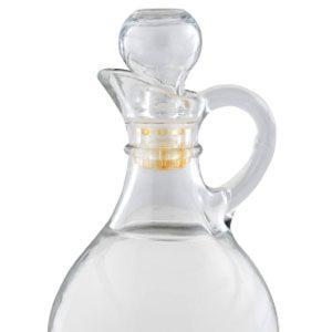 3. Le vinaigre blanc