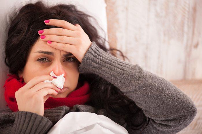 8. L'obésité peut être causée par un virus