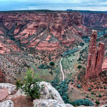 10 merveilleux endroits à visiter en Arizona