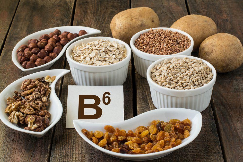 Les bienfaits des suppléments de vitamines du complexe B