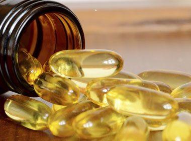 La combinaison d'acide folique et de vitamines B6 et B12