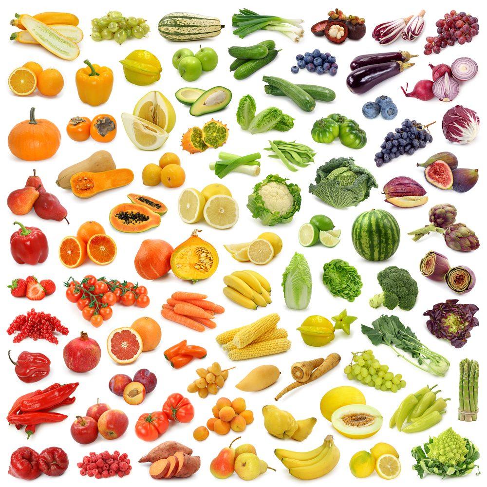 Puiser ses vitamines dans des suppléments ou des aliments?