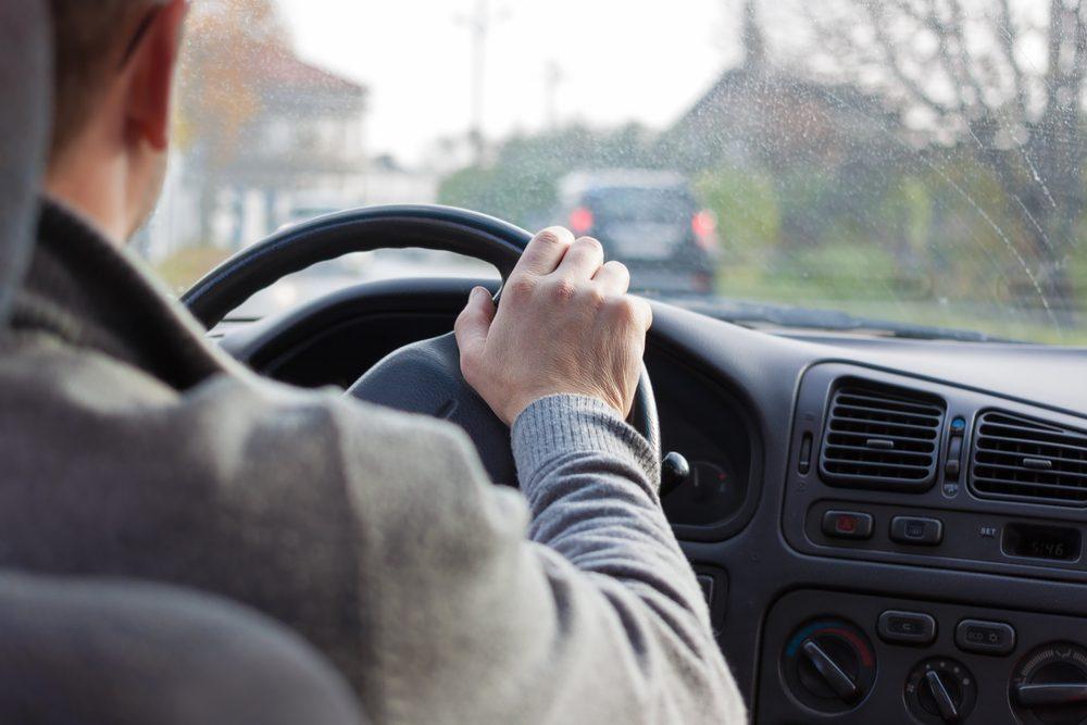 1. Conservez une vitesse stable permet d'économiser de l'essence