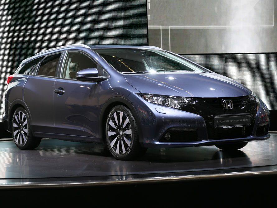 La Honda Civic, une fiabilité confirmée pour la favorite des Québécois