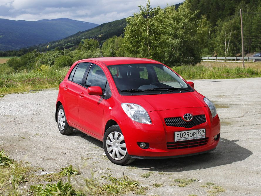 La Toyota Yaris, un choix éclairé pour sa fiabilité et son économie d'essence