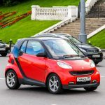 La voiture SMART : ce que vous devez savoir