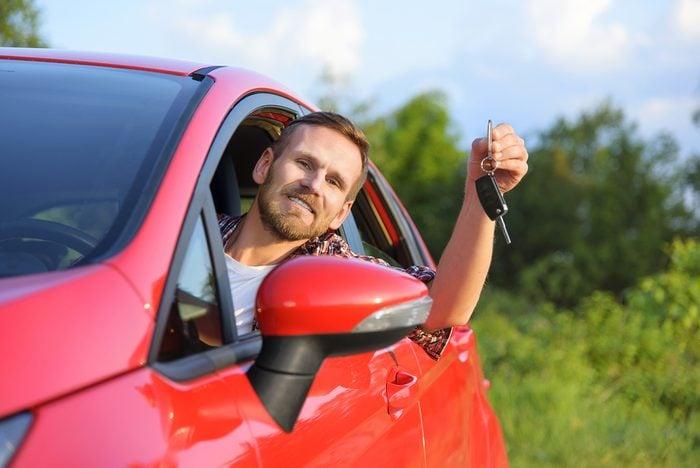 Avantage #1 : Votre budget pour une auto usagée pourra être respecté