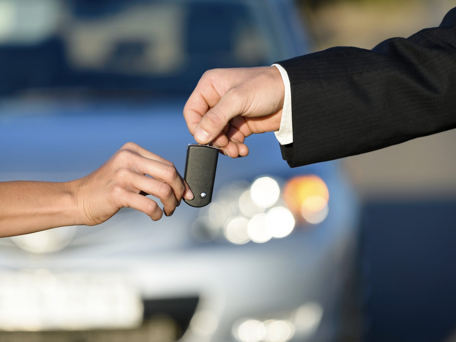 Où louer une voiture?