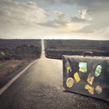 10 erreurs à faire en voyage