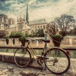 10 conseils pour préparer un vélotour en Europe