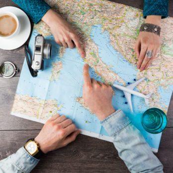 «J'ai quitté mon emploi pour voyager toute une année.»