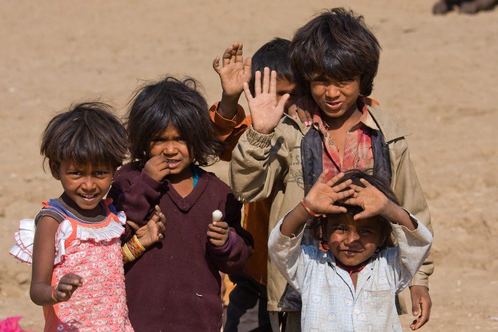4. Soutenez les solutions globales à la pauvreté