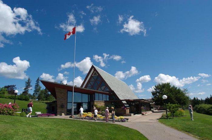 Lieu historique national Alexander-Graham-Bell, Nouvelle-Écosse