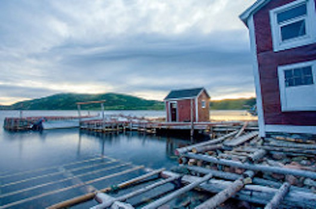 Red Bay, trésor de l'UNESCO au Labrador