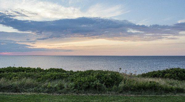 Une visite au parc provincial de Murray Beach au Nouveau-Brunswick