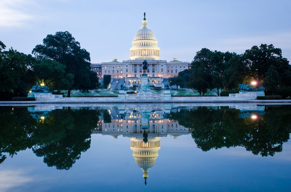 8. Washington D.C.